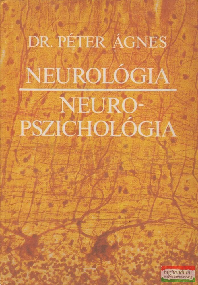Neurológia, neuropszichológia