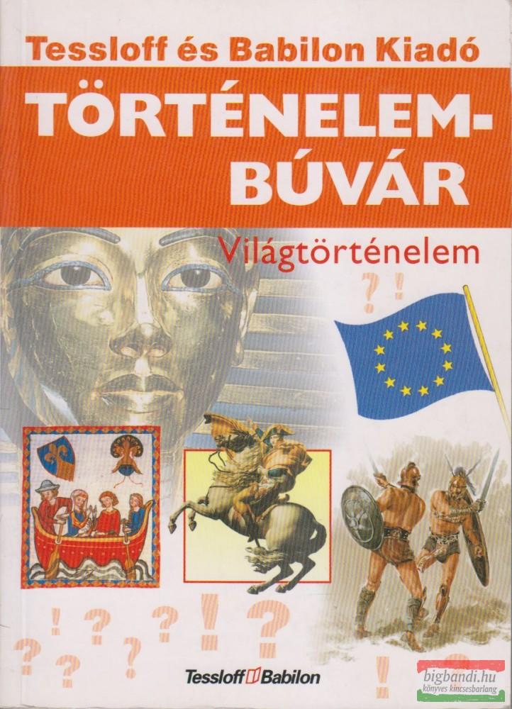 Történelem-búvár - Világtörténelem