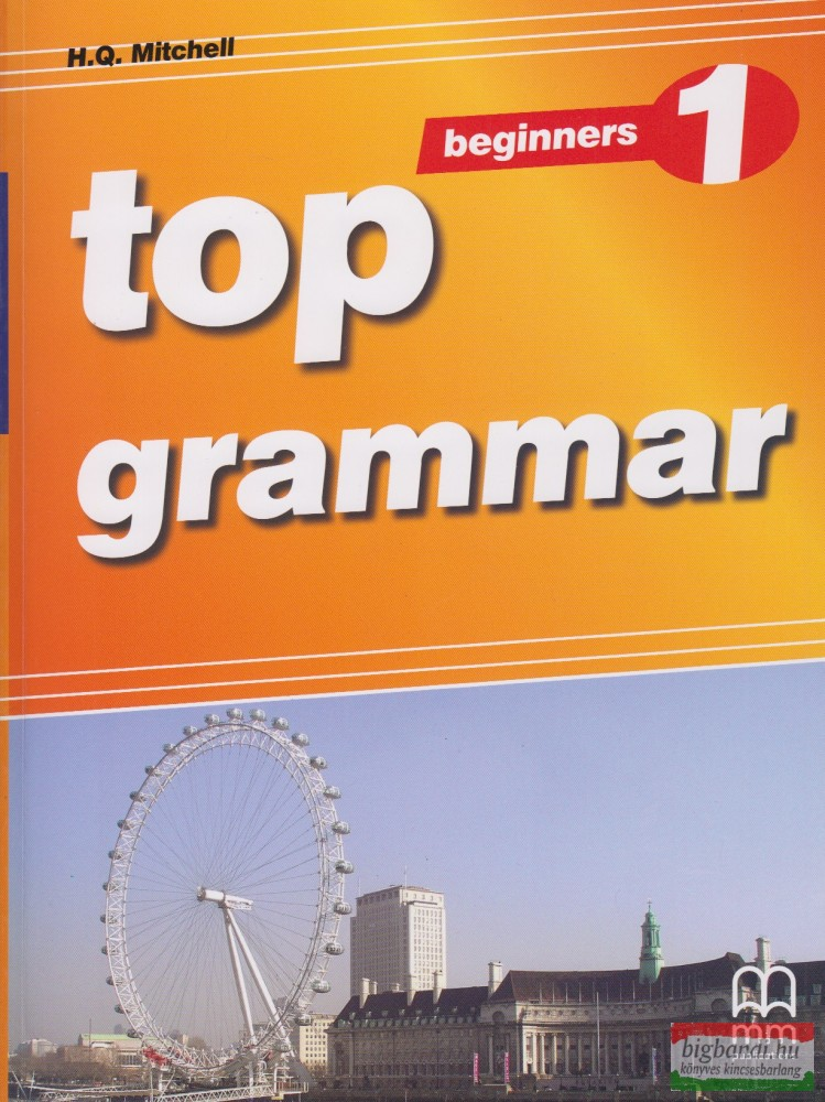 Top Grammar 1 Beginners