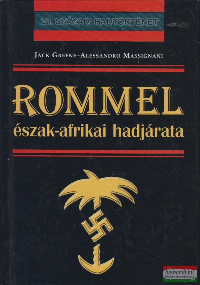 Rommel észak-afrikai hadjárata