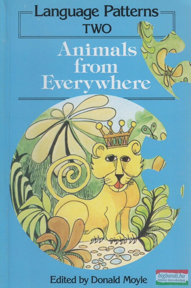 Animals from Everywhere