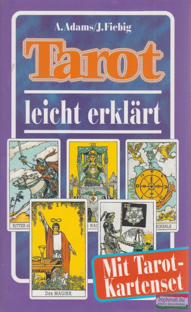 Tarot leicht erklärt