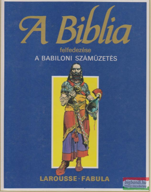 A Biblia felfedezése 5.