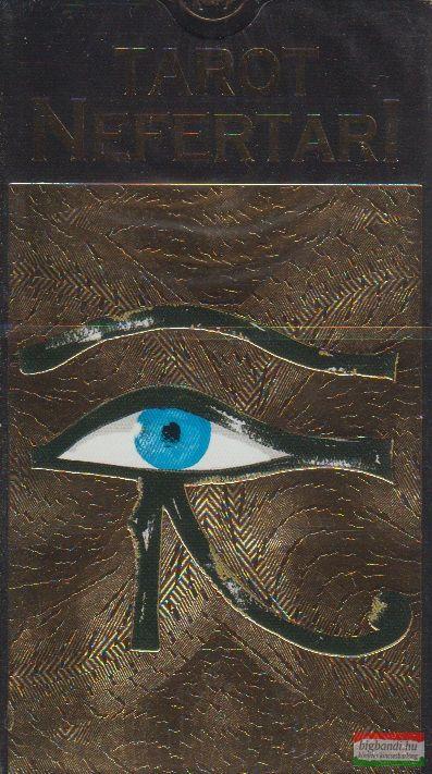 Tarot Nefertari