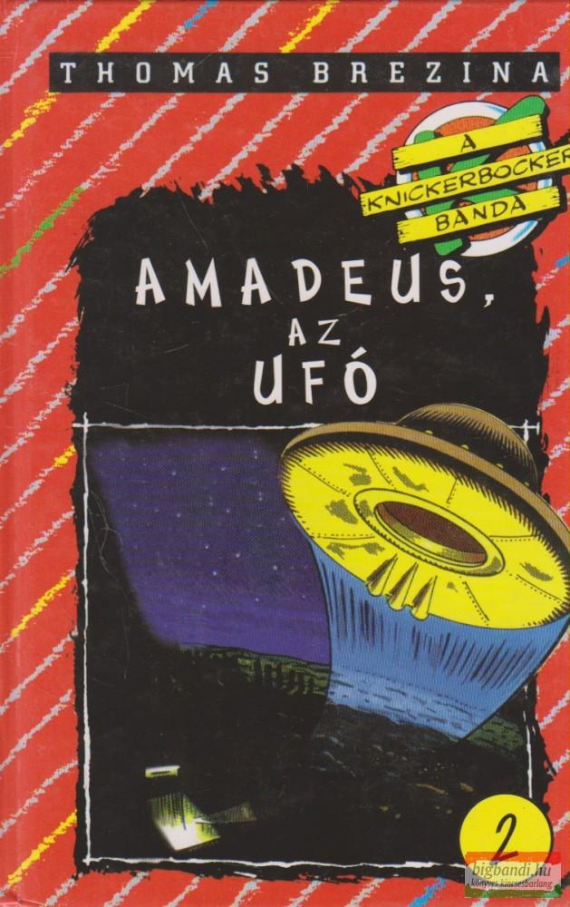 Amadeus, az ufó