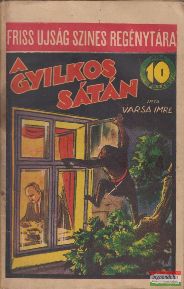 A gyilkos sátán