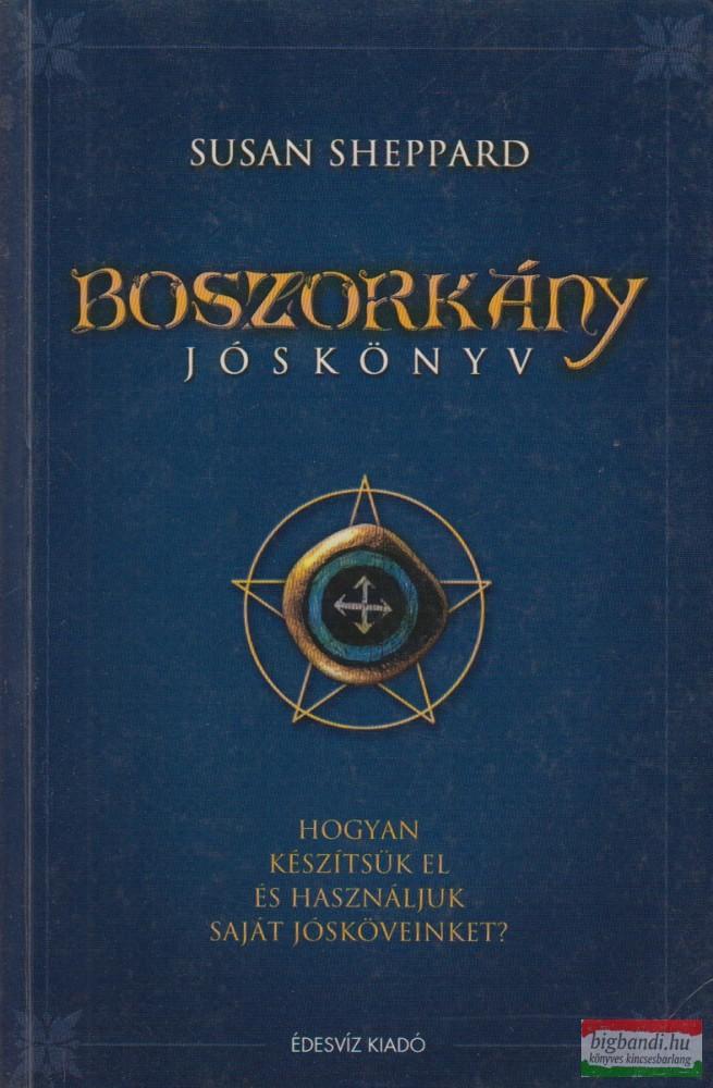 Boszorkányjóskönyv