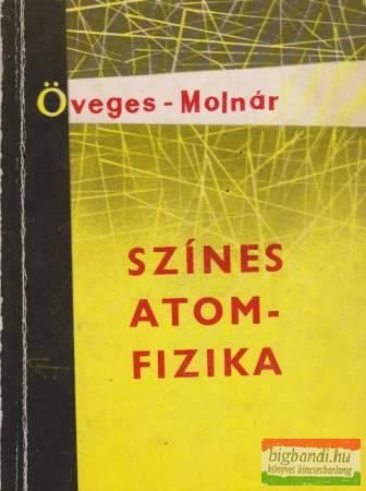 Színes atomfizika