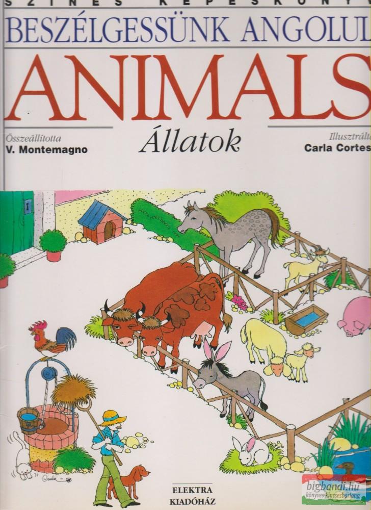 Animals /Állatok