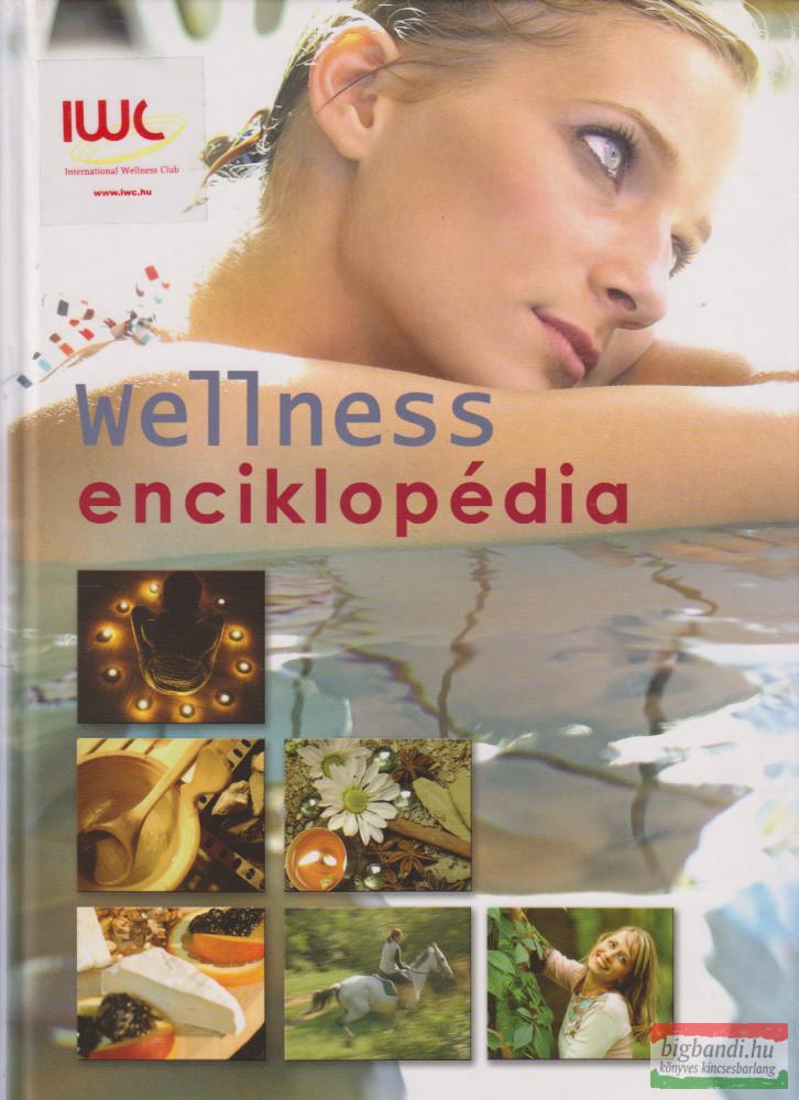Wellness enciklópédia