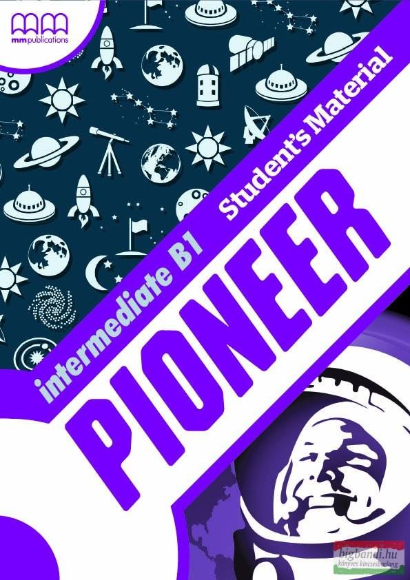Pioneer Intermediate B1 Student's Material