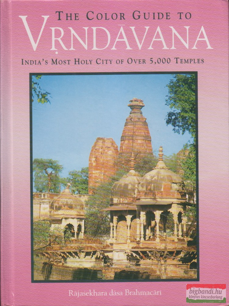 The Color Guide to Vrndavana