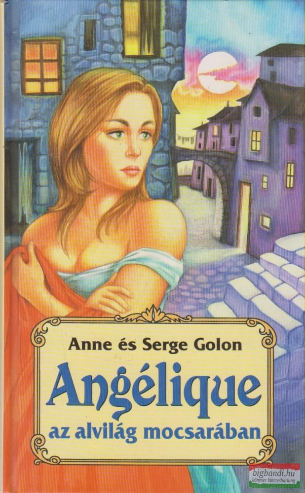 Angélique az alvilág mocsarában
