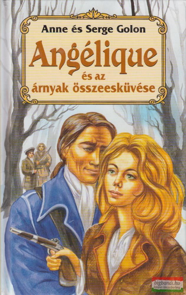 Angélique és az árnyak összeesküvése