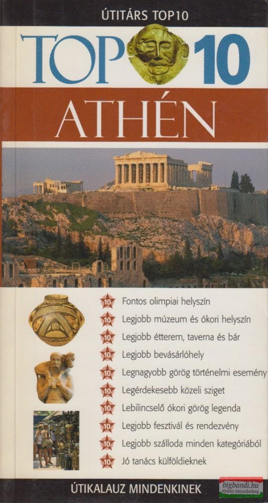 Athén Top 10