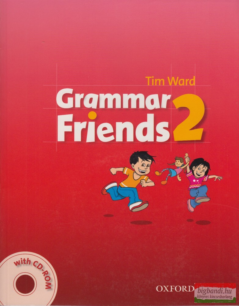Grammar Friends 2.