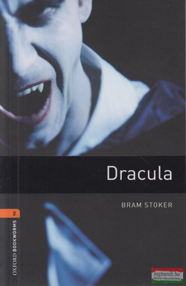 Dracula (Oxford Bookworms)