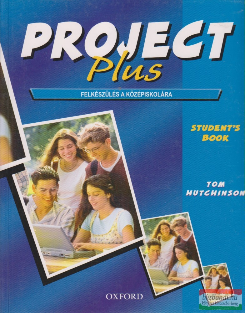 Project Plus Student's Book