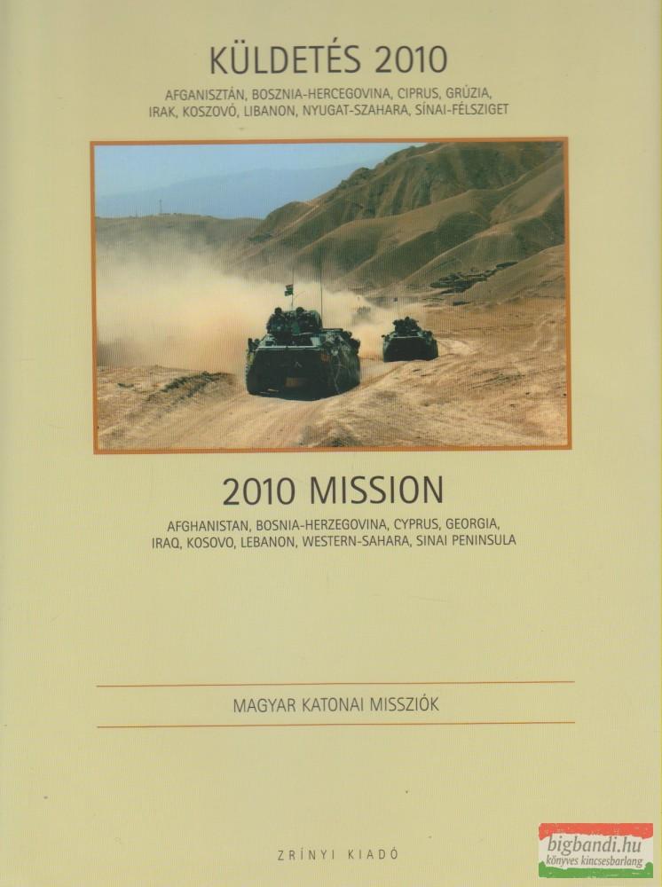 Küldetés 2010