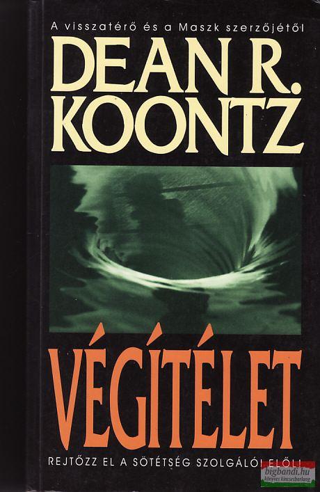 Dean R. Koontz - Végítélet