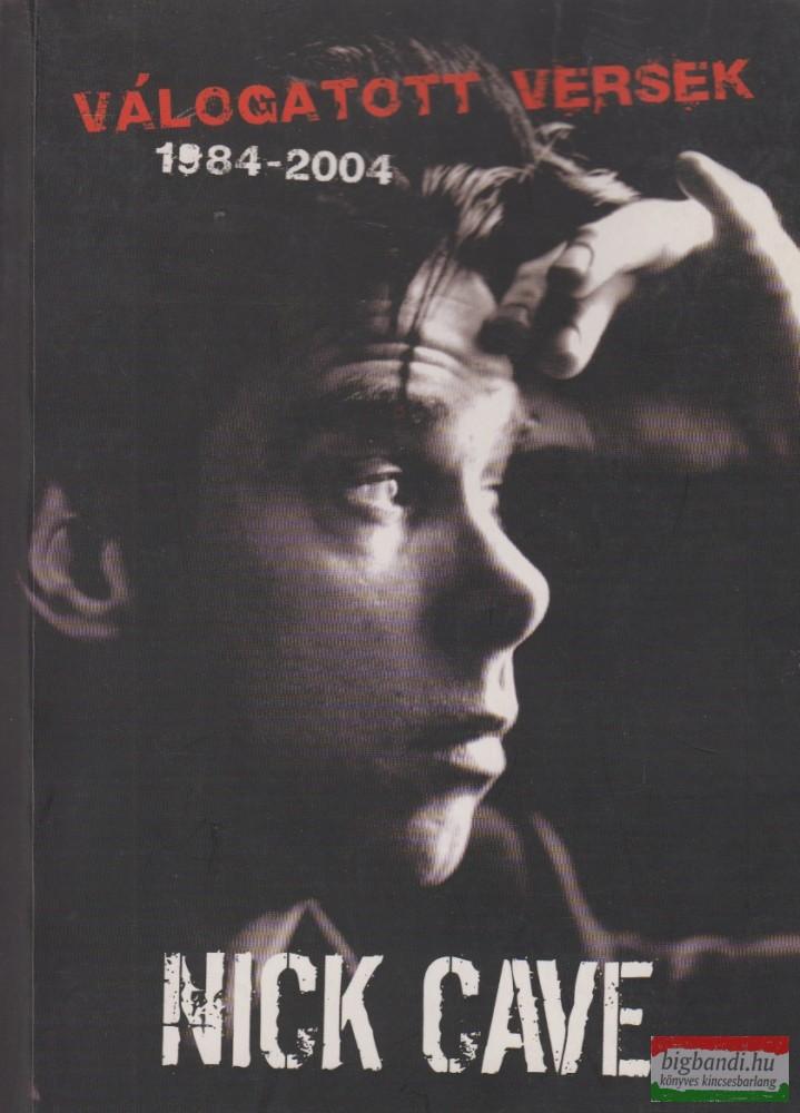 Válogatott versek 1984-2004