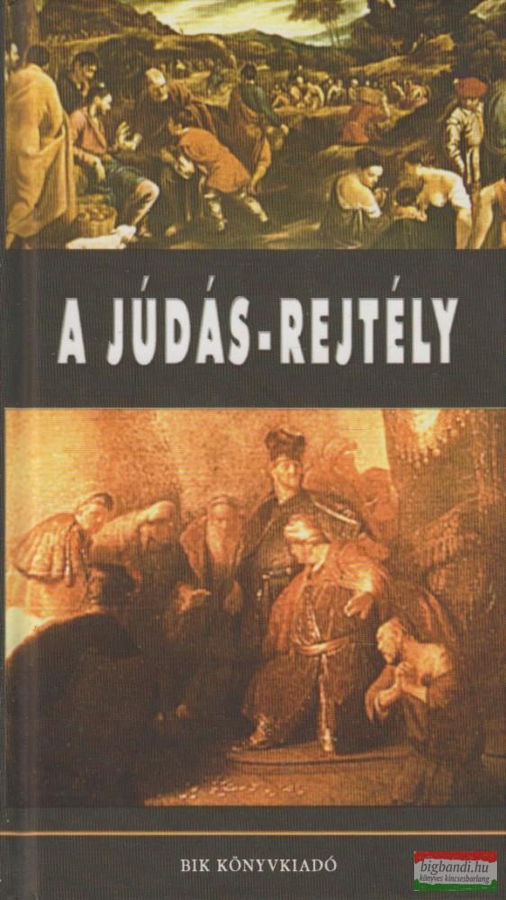 A Júdás-rejtély