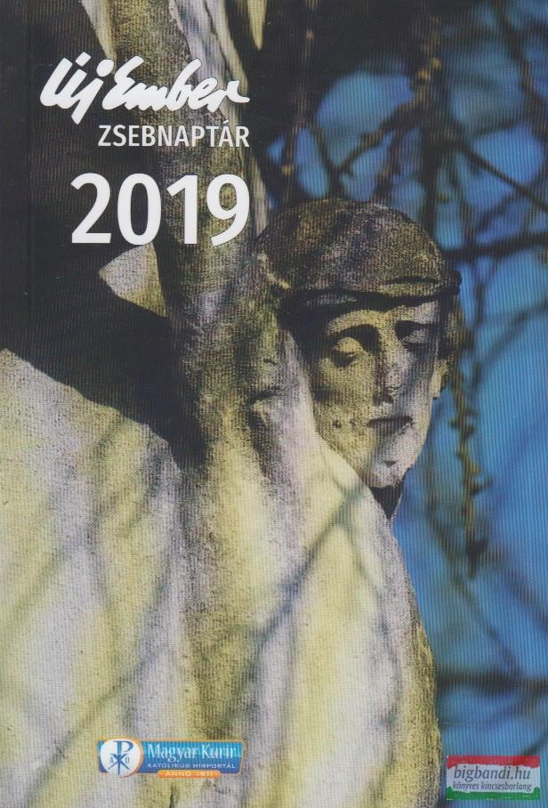 Új Ember zsebnaptár 2019