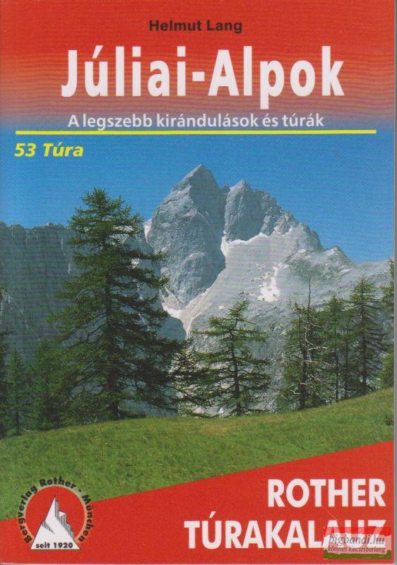 Júliai-Alpok