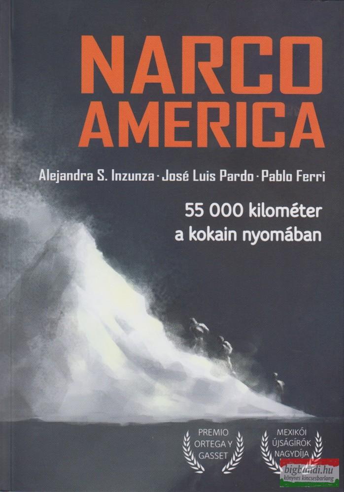 Narcoamerica