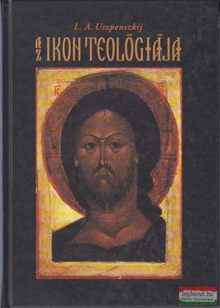 Az ikon teológiája