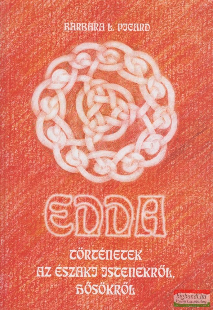 Edda - történetek az északi istenekről, hősökről