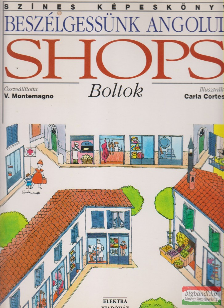 Shops / Boltok