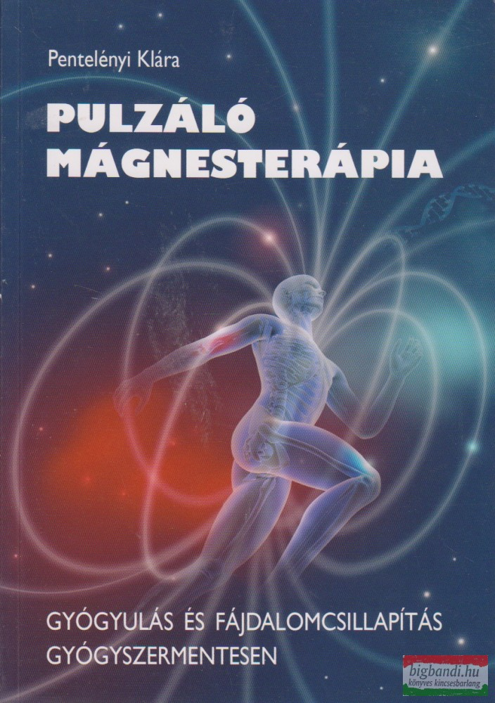 Pulzáló mágnesterápia