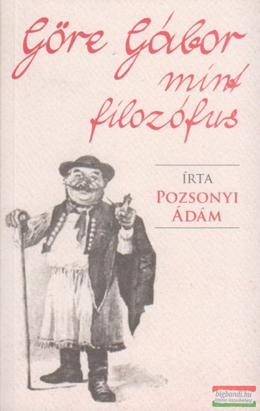 Göre Gábor mint filozófus
