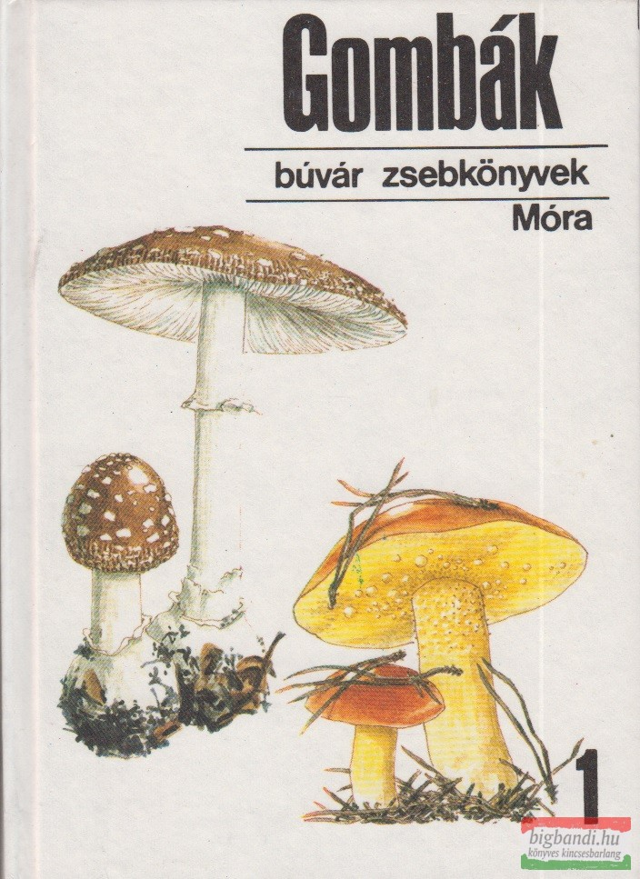 Gombák 1