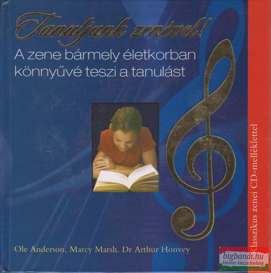 Tanuljunk zenével! ( CD-vel)