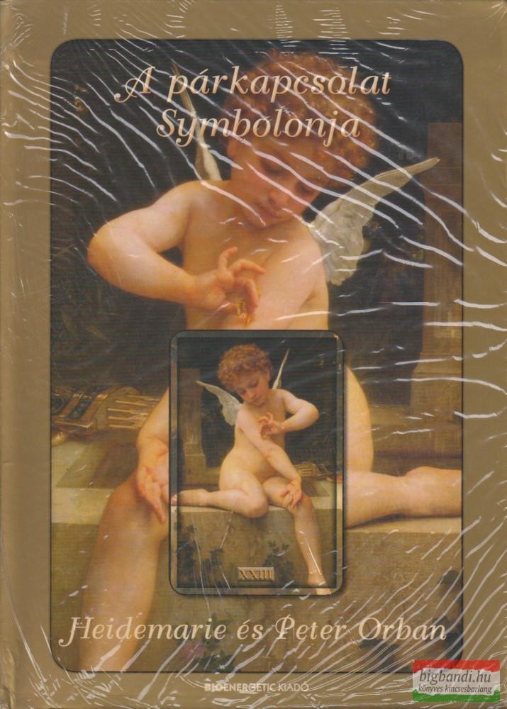 A párkapcsolat Symbolonja (kártya+könyv)