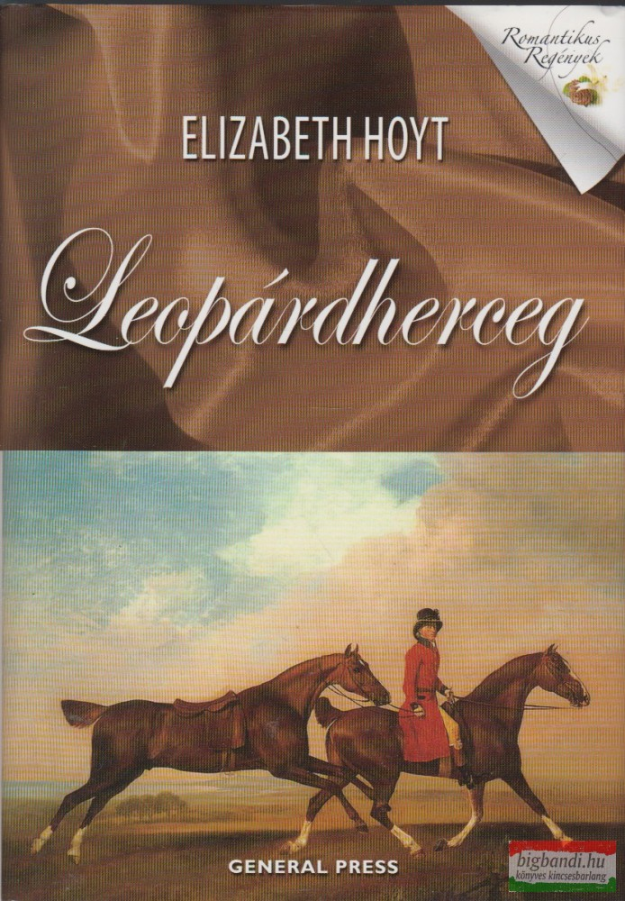 LEOPÁRDHERCEG