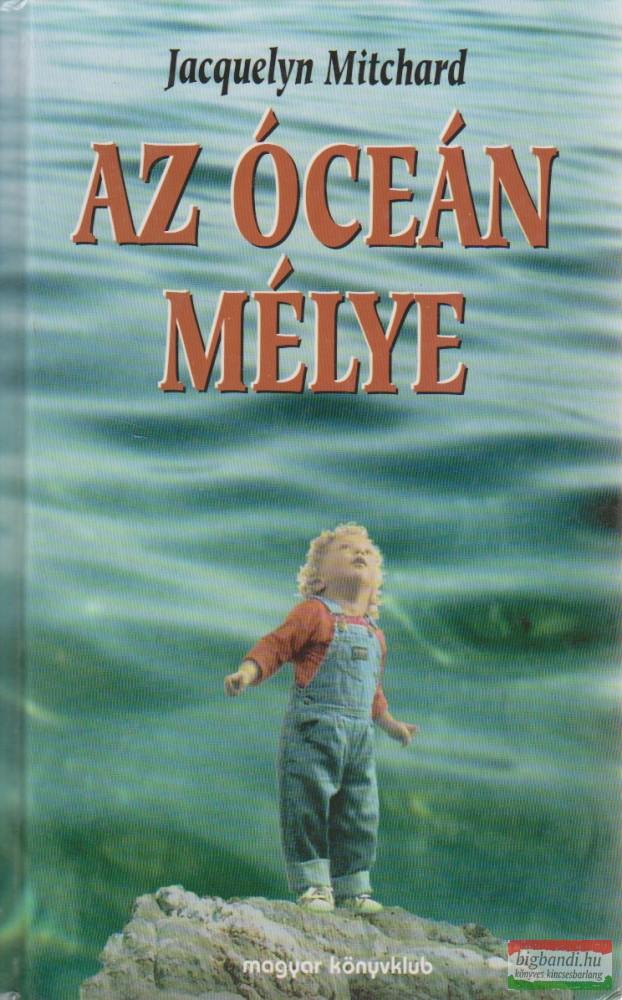 Az óceán mélye