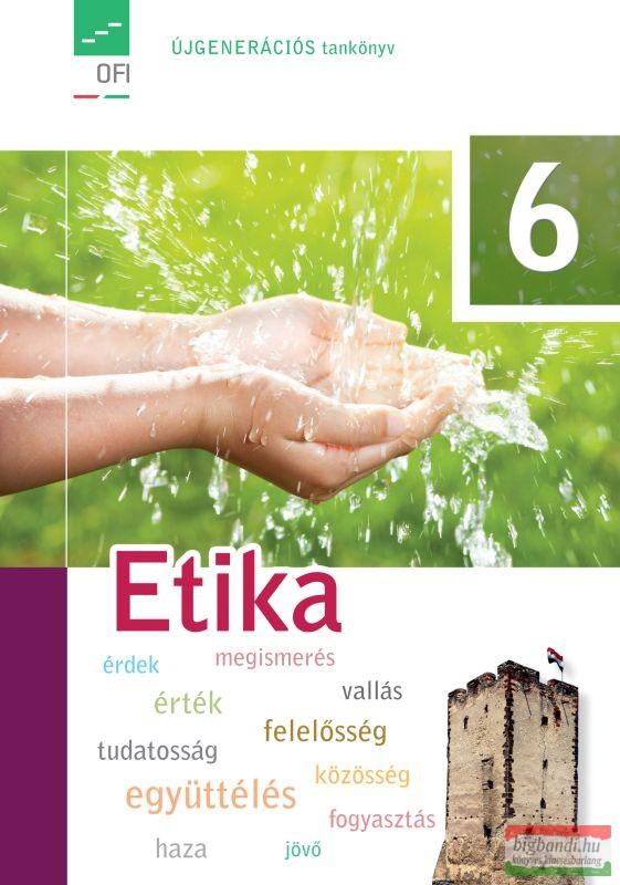 Etika 6. tankönyv
