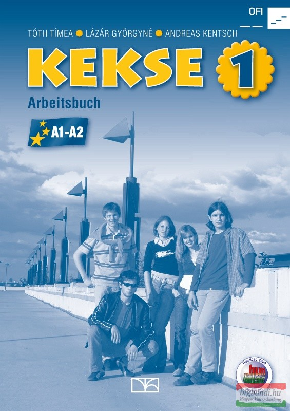 Kekse 1 Arbeitsbuch A1-A2